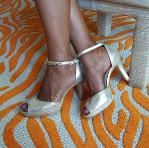 Glam Anklet